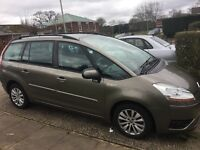 Great family car.had 7 years nether had a problem with it.drives great