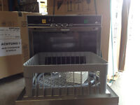 Glasswasher , Glass washer for sale