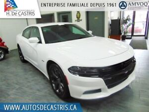 2017 Dodge Charger RT*CUIR, NAVI, TOIT OUVRANT