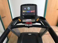 "PROFESSIONAL TREADMILL MATRIX T7XE 15"" Touchscreen with Virtual Active £1750"
