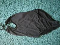 Size 14 swim costume