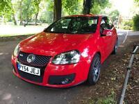 Volkswagen Golf Gti Mk5 FSH, SATNAV, IMMACULATE