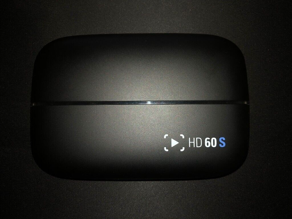 Elgato Game Capture HD60 S | in Leyland, Lancashire | Gumtree