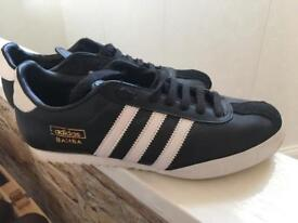 Adidas Bamba trainers