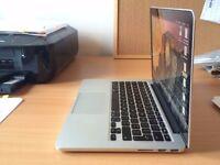 MacBook Pro Retina, 13-inch