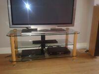 AV TV HI FI unit stand