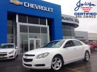 2012 Chevrolet Malibu LS WIN/LOCKS KEYLESS CD AUTO AIR!!!