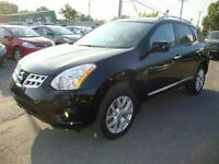2012 Nissan ROGUE SL AWD *CUIR* NAVIGATION *CARPROOF CLEAN*Noir-