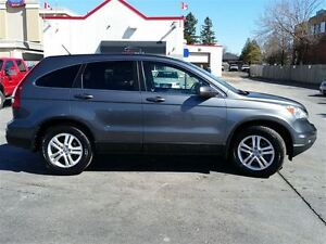 2011 Honda CR-V EX-L-AWD-SUV-LEATHER-SUNROOF Belleville Belleville Area image 6