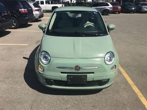 2013 Fiat 500 Low Kms, Drives Great Very Clean and More !!!!! London Ontario image 8