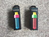 Bobble water filters