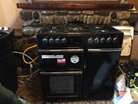 Leisure Range Oven (New, Hardly used)