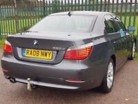 BMW 520D LCI Automatic Facelift Full Service History Mostly BMW Service Drives Like New 1 YR MOT