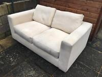 Fabric Sofa ( Can Deliver )