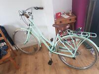 Pendleton classic bicycle