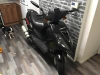 Direct Bikes db125t - 15d