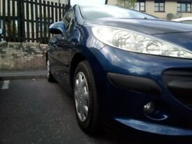 peugeot 207 S 1,4 for sale great first or family car
