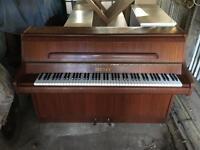 Piano Bentley