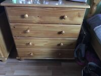 Bedroom Furniture in perfect condition!