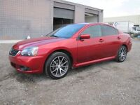 2009 Mitsubishi Galant Ralliart - You're Approved!