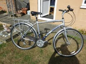 claud butler boulevard gents bicycle