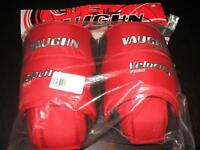 NEW Vaughn 7250 Jr Knee/Thigh Guards