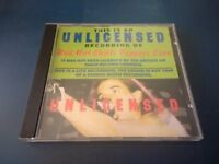 RED HOT CHILLI PEPPERS LIVE - UNLICENSED RECORDING