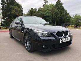 BMW 5 Series M Sport Business Edition !!!
