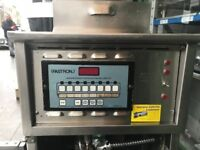 CATERING COMMERCIAL Henny Penny GAS CHICKEN PRESSURE MACHINE TAKE AWAY FAST FOOD COMMERCIAL KITCHEN