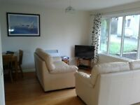 Easter week self catering Holiday in Cornwall - comfortable bungalow accommodation