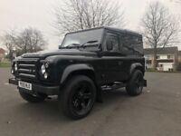 (£11,950) Land Rover defender 90