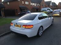 2009 BMW 3 Series 3,0 330d M Sport Auto