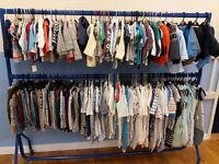 Baby Clothes for Sale 0-18months - Used and some New