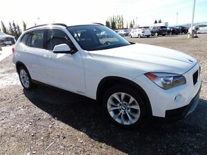 2013 BMW X1 xDrive28i Leather Bluetooth Pushbutton Start