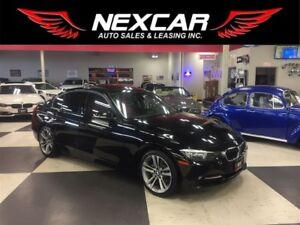2014 BMW 3 Series 320I X DRIVE SPORT PACKAGE LEATHER SUNROOF 81K