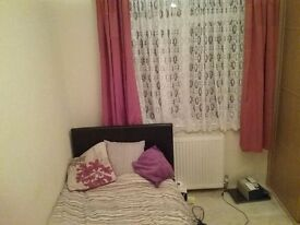 Bedroom to offer in Feltham near Heathrow Airport