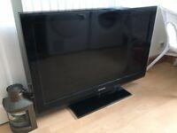 "40"" SAMSUNG FULL HD 1080p LCD TV LE40B550A5WXXU USED"