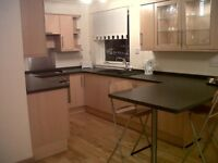 Lovely 1 bed flat, Kirkccaldy