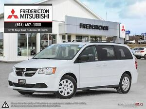 2016 Dodge Grand Caravan SXT! FULL STO' N' GO! REAR AIR!