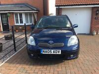 TOYOTA YARIS ONE OWNER FROM NEW