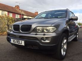Excellent condition, great price BMW X5..
