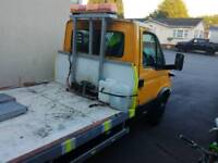 Iveco recovery