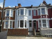 SUPERB NEWLY REFURBISHED 5 BEDROOM 2 BATH HOUSE WITH GARDEN NEAR ZONE 2 NIGHT TUBE & 24 HOUR BUSES