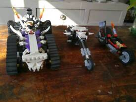 Lego 3 piecec
