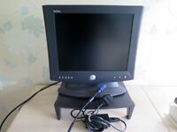Dell Monitor with stand