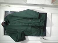 AS NEW mens regatta jacket