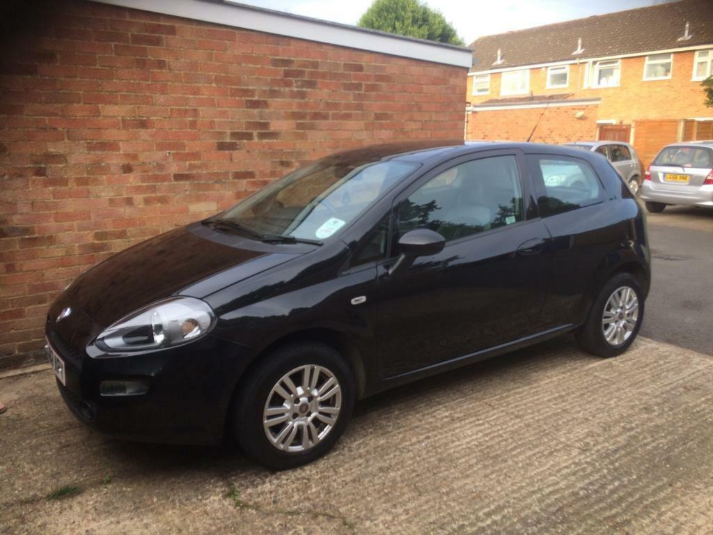 fiat punto easy 1 4 petrol in walton on thames surrey gumtree. Black Bedroom Furniture Sets. Home Design Ideas