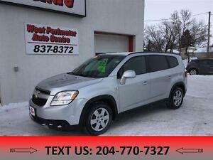 2013 Chevrolet Orlando 2LT  ** Remote start**