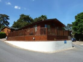 40' x 20' Holiday Lodge