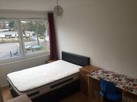 GOOD SIZE DOUBLE ROOM TO RENT NEXT TO TUBE STATION SURREY QUASYS,CANADA WATER,ALL BILLS INCLUDED